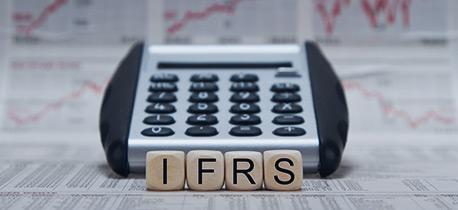 MBA EAD Contabilidade em IFRS